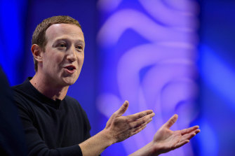 Mark Zuckerberg will be hoping a name change will distract from growing anger at Facebook's business practices.