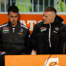 AFL still to decide on how many players on the bench