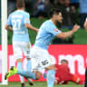 Joyce's ruthlessness reaps rewards for Melbourne City