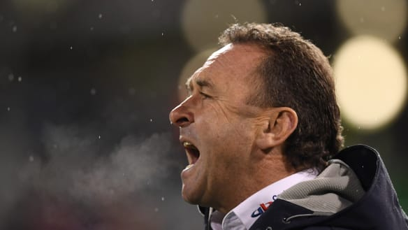 Canberra Times sport podcast: Where do Raiders fit in NRL coach drama?