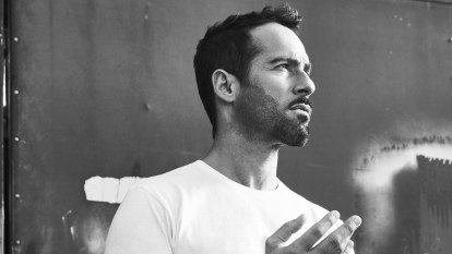 Alex Dimitriades: Style should be based on mood, not trends
