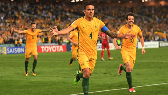 Tim Cahill's top 10 moments: the greatest Socceroo that almost wasn't