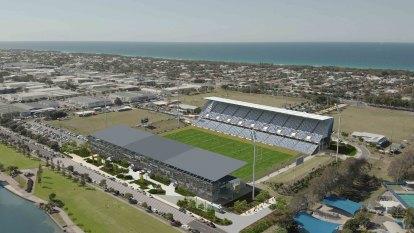 Sunshine Coast Council approves stadium expansion plans