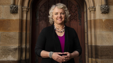 Sydney University vaccine expert Professor Julie Leask says ATAGI has acted 'impeccably'.