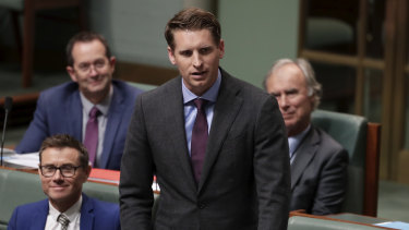 WA Liberal MP Andrew Hastie says Australia faces deep uncertainty as the CCP's influence grows.