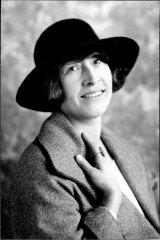 May Gibbs, (1877-1969)