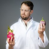 Catalyst: How Food Works with ABC's Paul West.