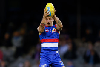 Tom Liberatore says missing his family has been the hardest part of a long stint on the road.