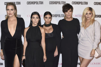 After 20 seasons and 271 episodes, Keeping Up with the Kardashians will air its final episode next week.