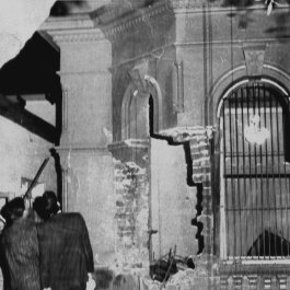 From the Archives, 1970: Bomb blasts Yugoslav consulate in Hawthorn