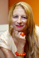 Judith Treanor.