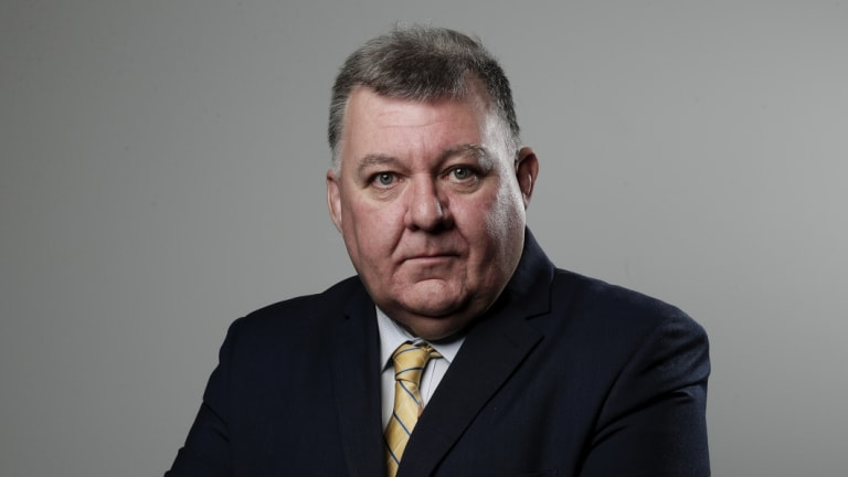 Craig Kelly, chair of the Coalition's backbench environment and energy committee, isn't happy with what he sees in the national energy policy.