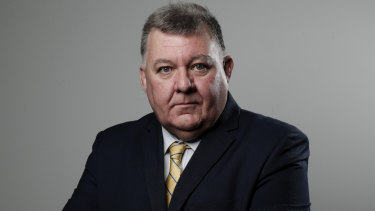 Craig Kelly, chair of the Coalition's backbench environment and energy, told Liberal Party members not to be concerned about climate change.
