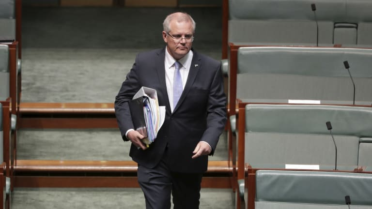 Prime Minister Scott Morrison has made an array of announcements over recent weeks.
