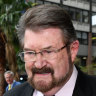 'Vile': Hinch takes aim at Leyonhjelm in Hanson-Young defamation case