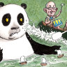 The politics of standing up to Xi's China