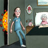No care, no responsibility: Morrison government's stark pandemic failures in aged homes