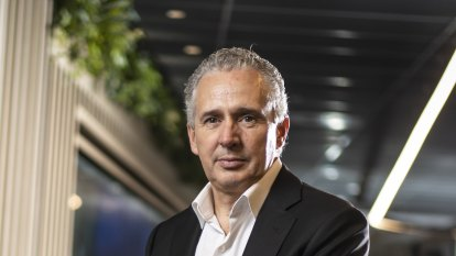 'We've got to finish the job': Why Penn isn't hanging up at Telstra