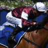 'Sombre sort of experience': Goldman back for group 1 revenge