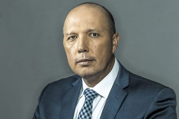 Why unpopular and unknown Peter Dutton is on the verge of becoming PM