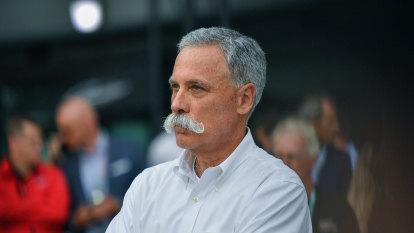 F1 boss hopeful of holding 18-race season