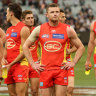 Generous? Yes. But the AFL had no choice with Suns