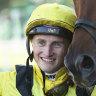 Jockeys have never had it so good, so bid to stop outsiders is baffling