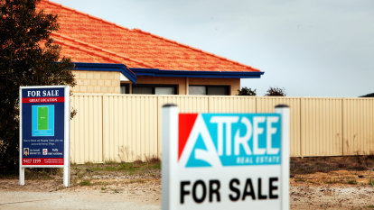 Demolish and subdivide: the Perth suburbs in property developers' sights