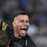 Crichton the hero as Panthers beat Souths in wondrous NRL grand final