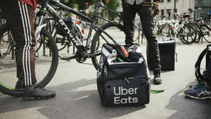 Desperation and exploitation in the food delivery gig economy