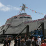 'New normal': Navy shipbuilder Austal delivers record profit