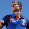 Anderson regains touch as Kangaroos prime young guns
