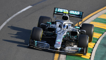 Australian Grand Prix track could be in for resurfacing shake-up