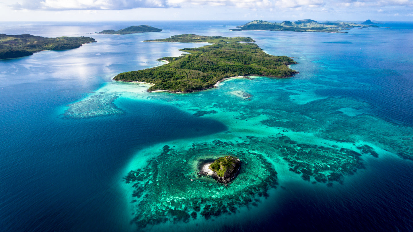 How One Fijian Luxury Resort Has Stayed On Top For 40 Years
