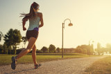 Running can have its benefits, but at the moment the number of runners might be problematic.