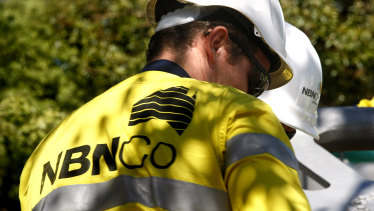 NBN Co is considering changes to its pricing structure.