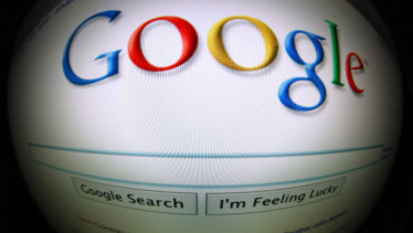 Google has been asked to hand over identifying information about the anonymous reviewer.