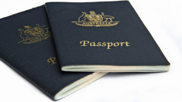 It's estimated up to 300 Australians have had their passport revoked after being linked to terrorism.