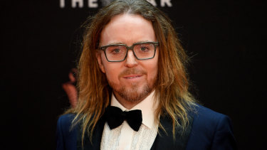Tim Minchin's Sydney tour has been postponed.