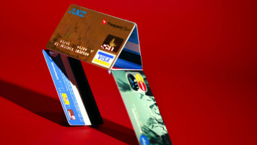 Of the 1000 credit card holders surveyed, more than half feel their card rewards offer little or no value.