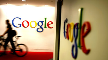 The lawsuit against Google marks the biggest antitrust case in a generation.