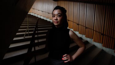 Sexual assault survivor and bestselling author Chanel Miller will speak at the Sydney Opera House as part of the All About Women festival.