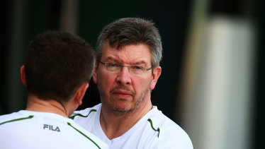 Ross Brawn says Formula One will be underpinned by a whole new philosophy from 2021.