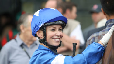 Kathy O'Hara will miss the spring carnival after being suspended for three months.