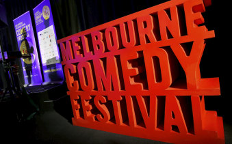 Melbourne International Comedy Festival was cancelled in the wake of the coronavirus pandemic.