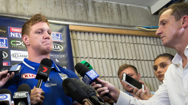 Consequences:  Suspending Dylan Napa would set a grave precedent.