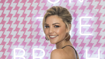We can answer Sam Frost's anti-vax outburst without joining the public shaming pile-on