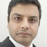 Dr Prateek Bandopadhayay