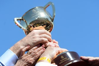 The Melbourne Cup date will not be changing from the first Tuesday in November.