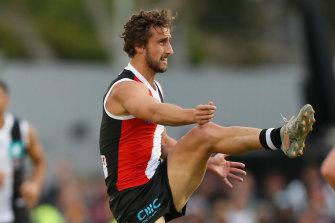 Luke Dunstan has joined Melbourne.